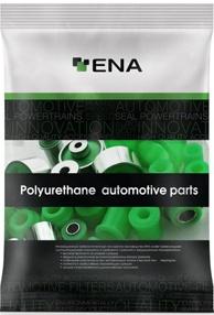 ENA - Подвеска из полиуретана