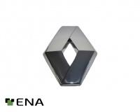 Эмблема задняя Renault, ромб