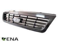 Решетка радиатора Nexia (Глянец)